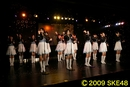 桜の花びらたち(SKE48 ヴァージョン)/SKE48(teamS)