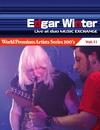 Edgar Winter World Premium Artists Series 100's/Edgar Winter