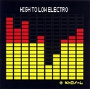HIGH TO LOW ELECTRO/メトロノーム