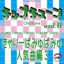 チップチューン Vol.8 きゃりーぱみゅぱみゅ人気曲編3/CRA