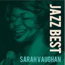 JAZZBEST Sarah Vaughan/Sarah Vaughan