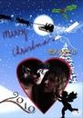 メリークリスマス-恋人&ミドル-/V.A.