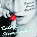 Radical,Cherry Boy&Girl TYPE-A DVD/Called≠Plan