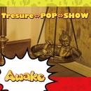 Tresure⇔POP⇔SHOW(通常盤)/Awake