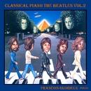 CLASSICAL PIANO THE BEATLES Vol.2/フランソワ・グロリュー