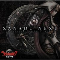 オリジナル・サウンドトラックXANADU NEXT