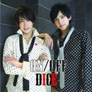 DICE/ON/OFF