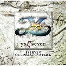 Ys SEVEN オリジナルサウンドトラック/Falcom Sound Team jdk
