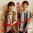 絆のチカラ/SHIN+