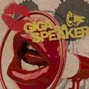 GIGA SPEAKER TYPE-B/GIGAMOUS