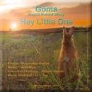 Goma Beach Rabbit Story Hey Little One DVD/Goma
