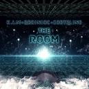 THE ROOM/K.i.M+BRAINIAC+EARTHLING