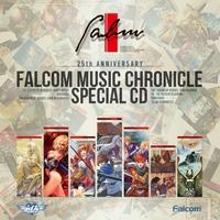 Falcom Music Chronicle Special
