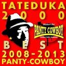 タテヅカ2000 BEST 2008-2013は歌舞伎町パンティカウボーイと嫁のために/タテヅカ2000