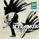 PLATINUM SHOES/NOISEMAKER