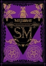 SM(初回限定盤)DVD/MEJIBRAY
