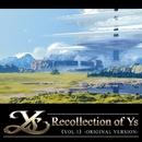 Recollection of Ys Vol.1 原曲篇/Falcom Sound Team jdk