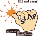 Hit and away/SLAPxSLAP
