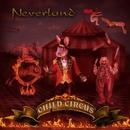 CHILD CIRCUS TYPE-A DVD/Neverland