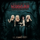 The Midnight Chase/CRUCIFIED BARBARA