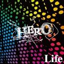 「Life」初回盤/HERO