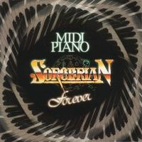 MIDI ピアノ ソーサリアン フォーエバー