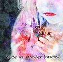 Alice in  Wonder landz. A type/landz.
