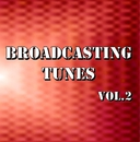 Broadcasting Tunes Vol.2/Various Artist
