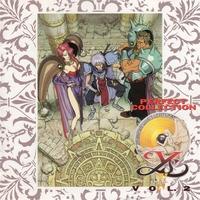 パーフェクトコレクション イースIV ~ザ・ドーン オブ イース Vol.2