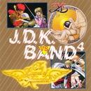 イースIV vs 風の伝説ザナドゥ J.D.K. BAND 4/Falcom Sound Team jdk