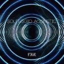 超意識への変容や心の調和などに効果があるとされる古代音階ソルフェジオ周波数全9音サイン波のみの超音響盤 ~Solfeggio Acoustic(ソルフェジオアコースティック)/STALAG