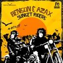 Sunset Riders/Benson & Azax