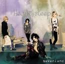 Heart sleep C-TYPE/Neverland
