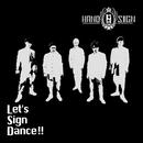 Let's Sign Dance!!/HANDSIGN