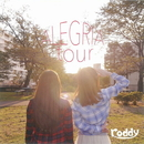 ALEGRIA tour/roddy