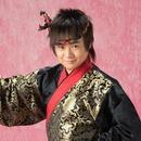 日本の祭り唄/門口公将