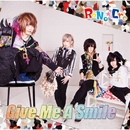 Give Me A Smile/RoNo☆Cro
