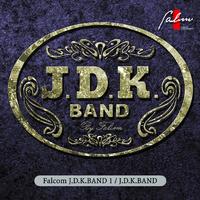 ファルコム J.D.K. BAND 1