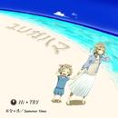 百合ヶ浜/Hi+TRY