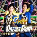 DREAM STAR/Over