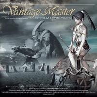 ヴァンテージ・マスター オリジナルサウンドトラック