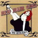 RED HAIR GIRL/野良犬