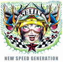 NEW SPEED GENERATION/Shelly