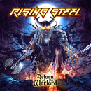 Return Of The Warlord/RISING STEEL
