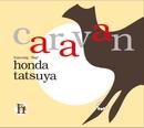 caravan/honda tatsuya