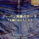 ジーパン刑事のテーマ『太陽にほえろ』より Wild guitar ver. ORIGINAL COVER/点音源
