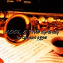 Kool & The Gang-In Concert 1996-/Kool & The Gang