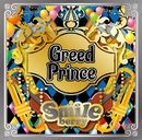 Greed Prince(通常盤)/Smileberry