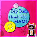 Bip Bam Thank You Mam!/Various Artists