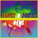Blues Boogie Girls 3/Various Artists